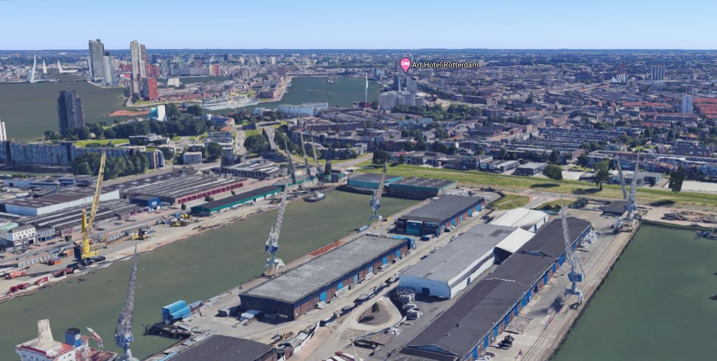 Naam: Waal + Maashaven nu.jpg Bekeken: 142 Grootte: 367,8 KB