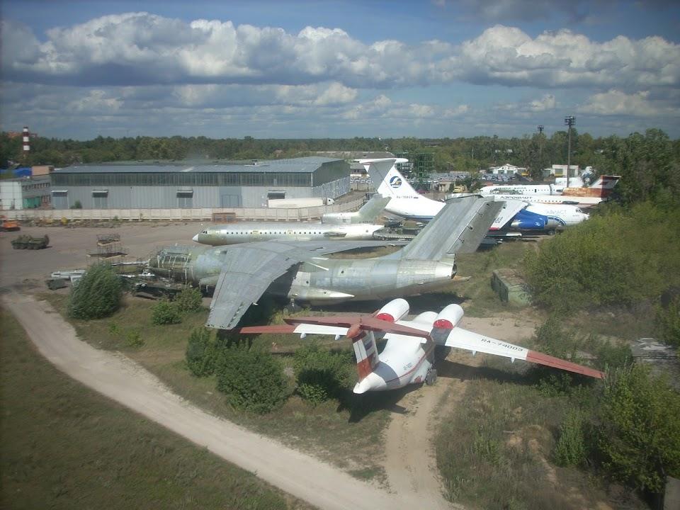 Naam: Vliegveld van Bykovo..jpg Bekeken: 115 Grootte: 140,5 KB
