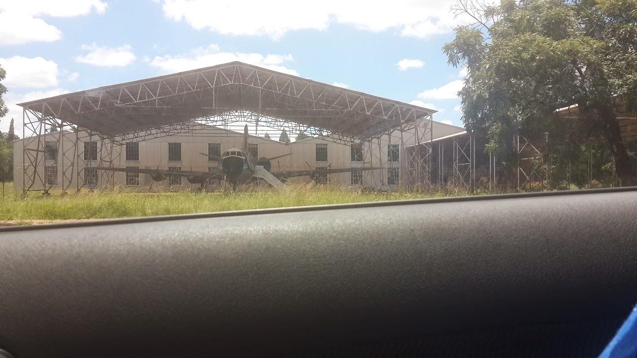 Naam: Gweru - Military Museum, Zimbabwe.jpg Bekeken: 131 Grootte: 197,4 KB