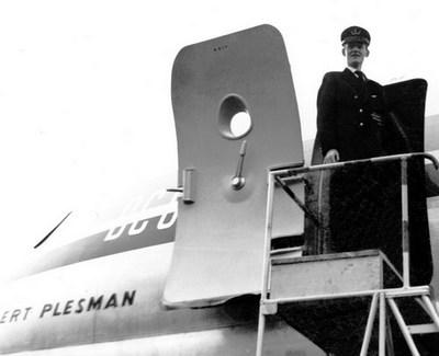 Naam: PH DCA 18 april 1960, lesvlucht pax.jpg Bekeken: 564 Grootte: 26,4 KB