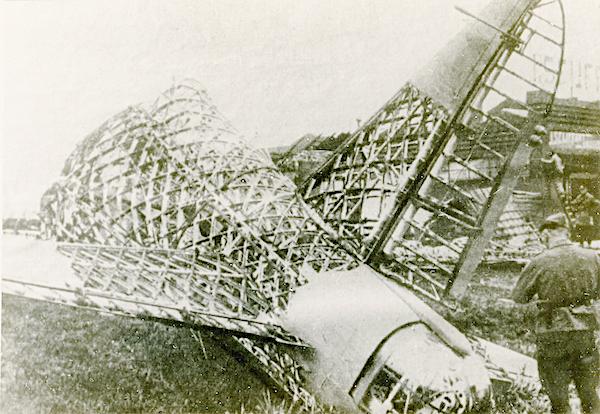 Naam: Foto 123. 1940-07. Wellington. Haarlem 06:07-1940. 600 breed.jpg Bekeken: 353 Grootte: 453,8 KB