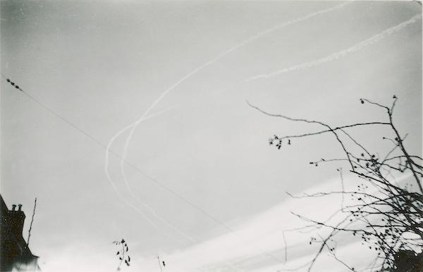 Naam: Foto 129. Overvluchten Engelse vliegtuigen datum 14 Jan. 1942 te 2 uu 55 n.m. 600 breed.jpg Bekeken: 254 Grootte: 238,7 KB