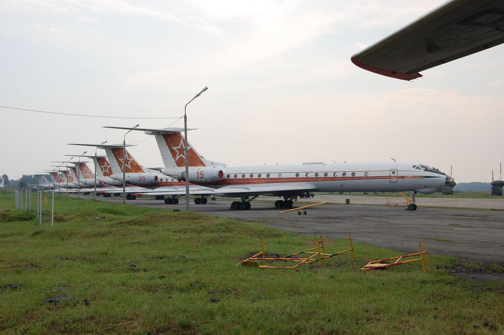 Naam: Tu 134 - Chelyabinsk Shagol.jpg Bekeken: 189 Grootte: 119,7 KB