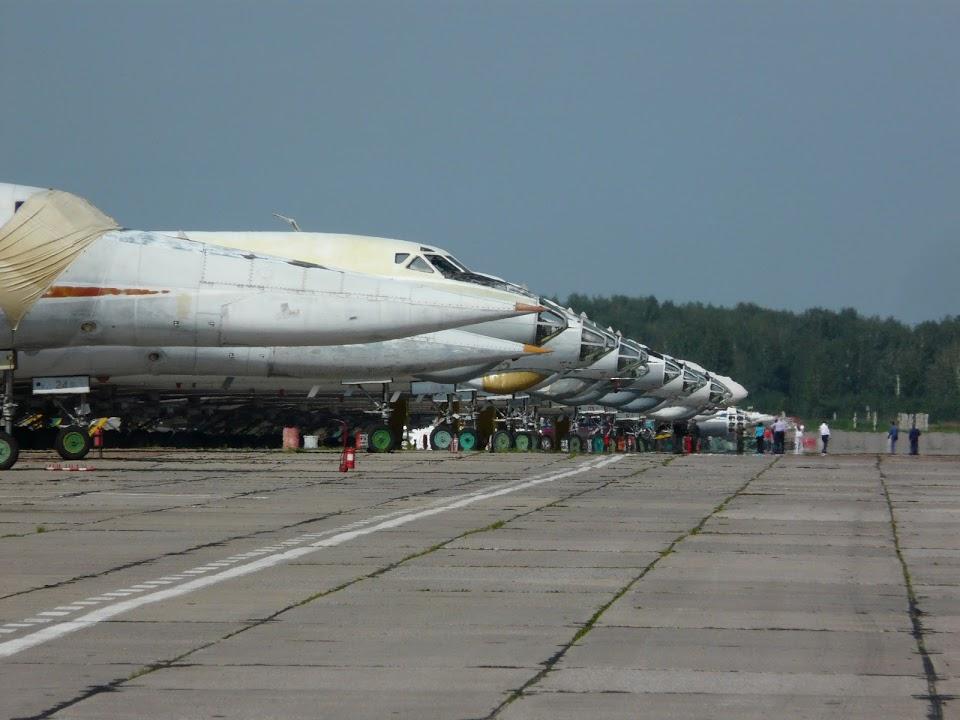 Naam: Tu 134 - Chelyabinsk Shagol...jpg Bekeken: 214 Grootte: 105,9 KB