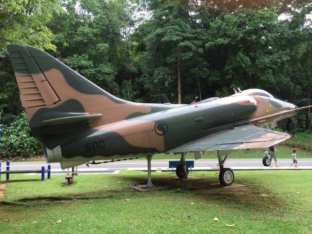 Naam: A-4 , SAFTI Military Institute.jpg Bekeken: 157 Grootte: 89,9 KB
