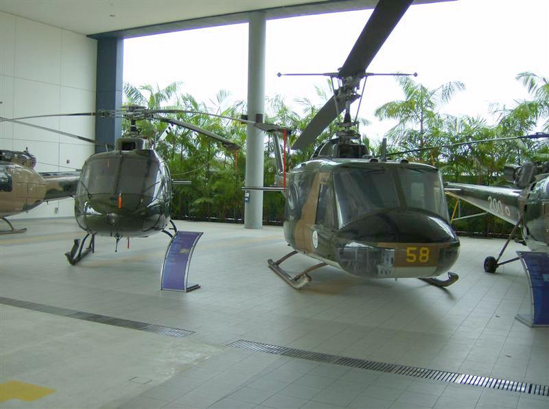 Naam: Singapore Air Force Museum at Paya Lebar 1.jpg Bekeken: 96 Grootte: 122,6 KB