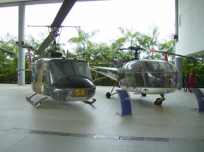 Naam: Singapore Air Force Museum at Paya Lebar 4.jpg Bekeken: 95 Grootte: 128,7 KB