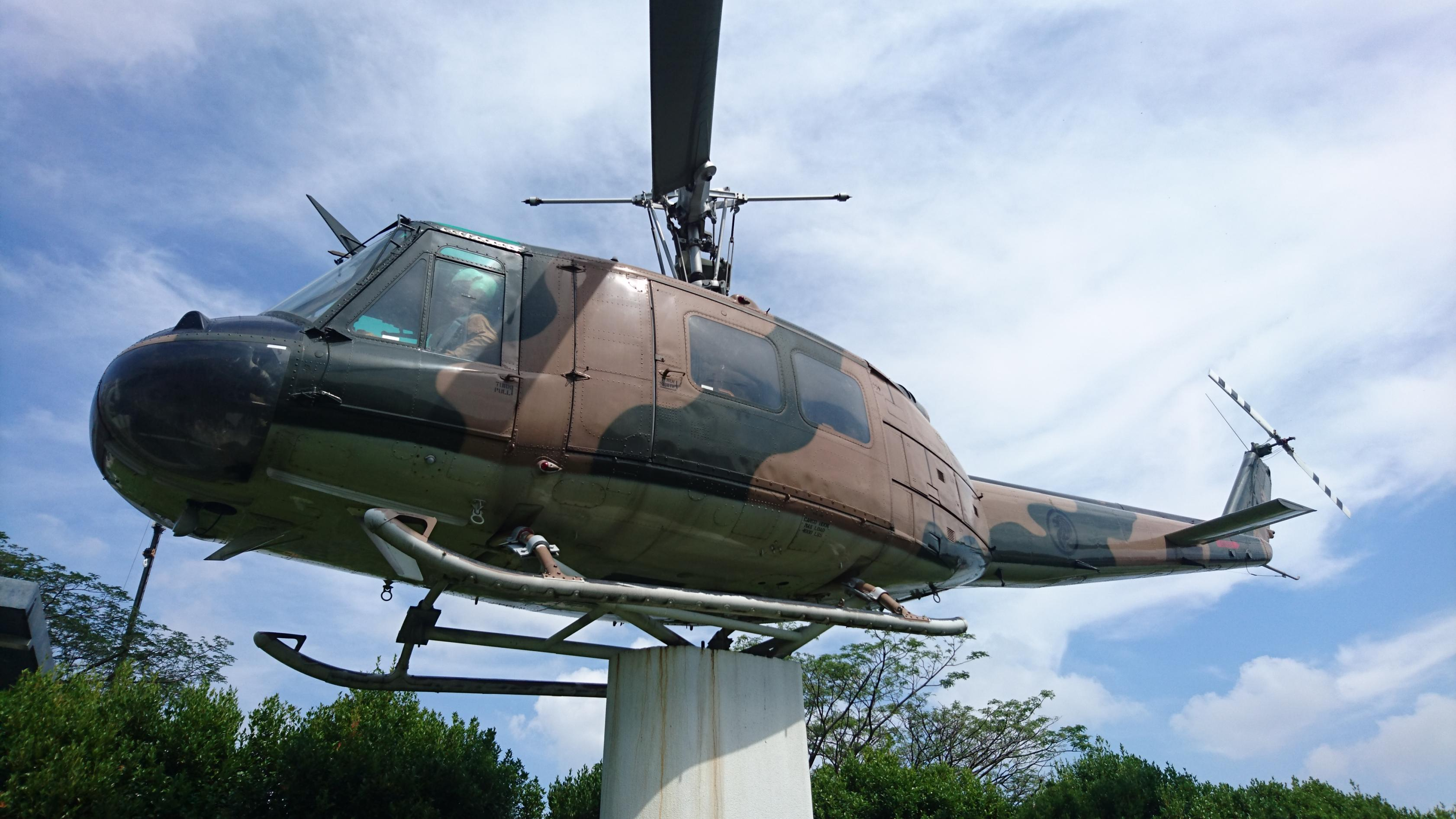 Naam: Singapore Air Force Museum at Paya Lebar 13.jpg Bekeken: 73 Grootte: 510,3 KB