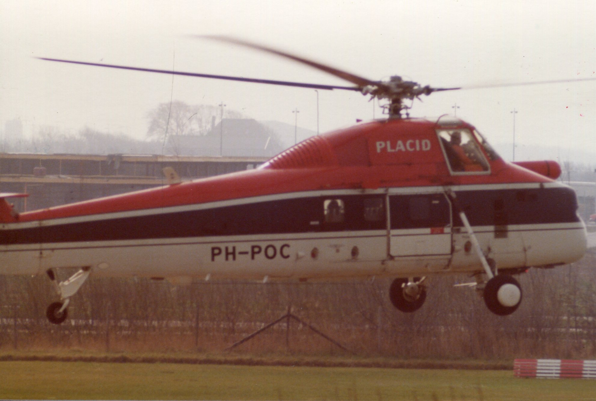 Naam: Den Helder , april 1977.jpg Bekeken: 240 Grootte: 279,4 KB