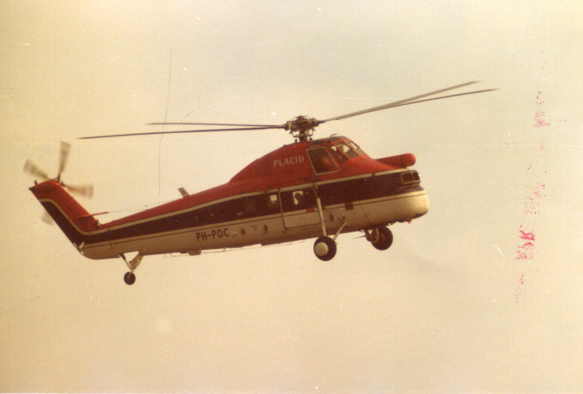 Naam: Den Helder , april 1977 (3).jpg Bekeken: 229 Grootte: 334,4 KB
