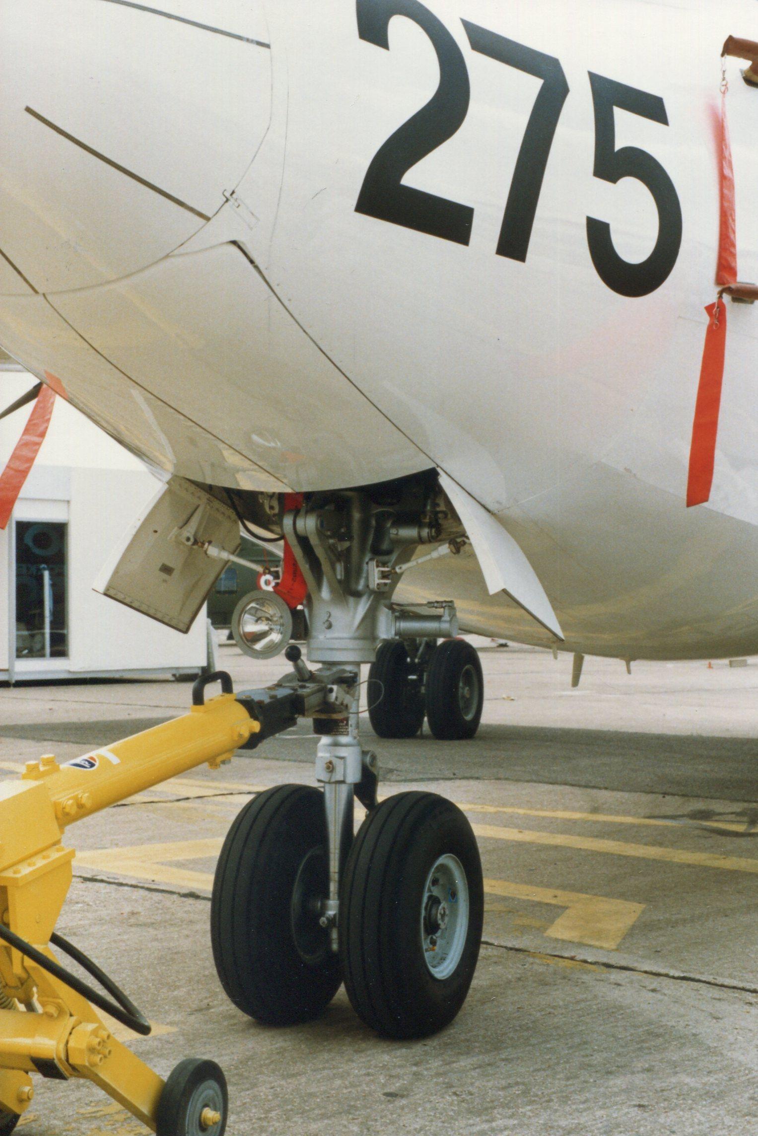 Naam: Fokker 50  juni 1987 (2).jpg Bekeken: 110 Grootte: 433,5 KB