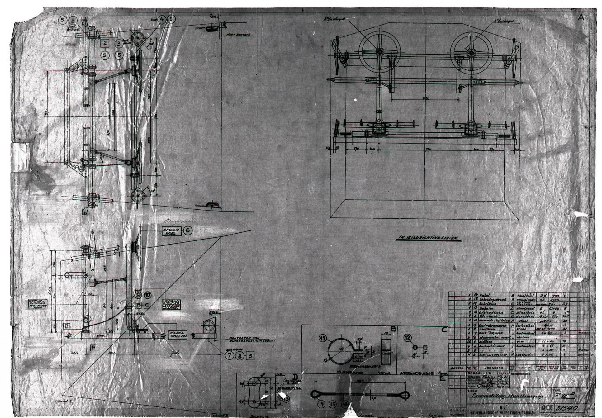 Naam: Fokker F7b stuurbeweging.jpg Bekeken: 326 Grootte: 491,9 KB