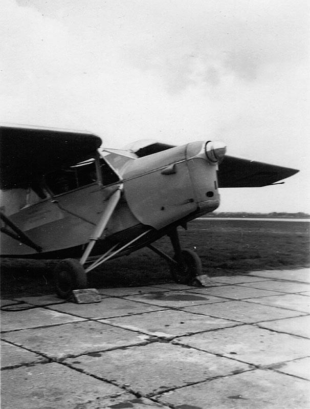 Naam: DH.85 Leopard Moth van de NLS.jpg Bekeken: 210 Grootte: 80,2 KB