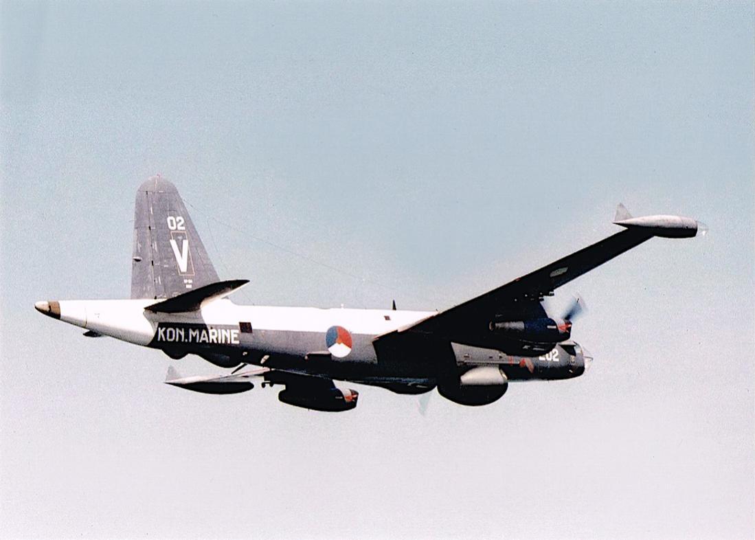 Naam: Foto #314. '202'. Lockheed SP-2H Neptune. 1100 breed.jpg Bekeken: 308 Grootte: 73,2 KB