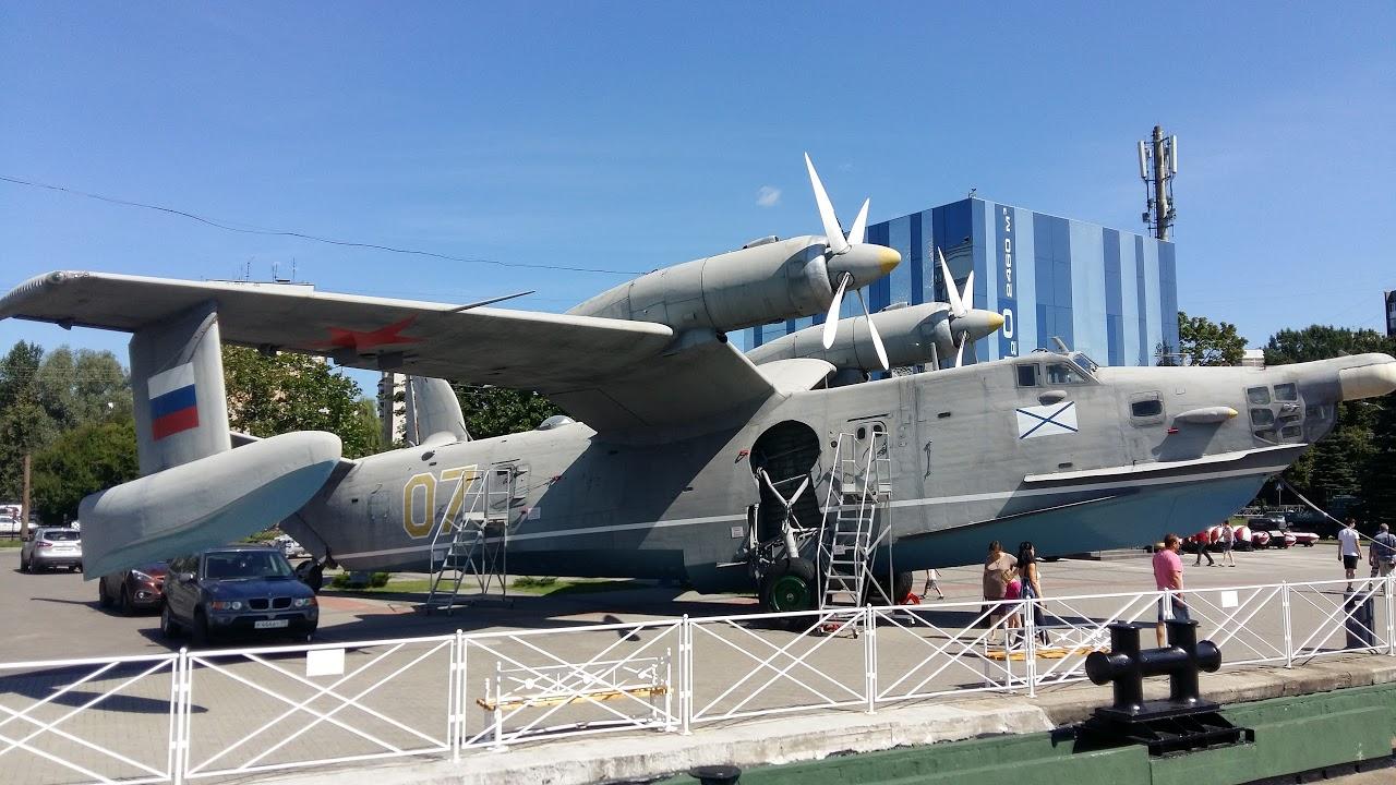 Naam: Be 12 - Kaliningrad - World Ocean Museum,.jpg Bekeken: 145 Grootte: 212,9 KB