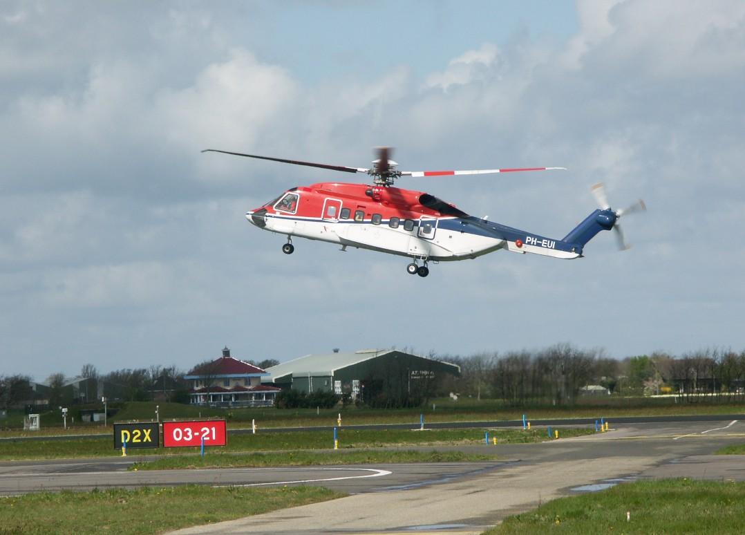Naam: Sikorsky S-92A PH-EUI.jpg Bekeken: 280 Grootte: 134,9 KB