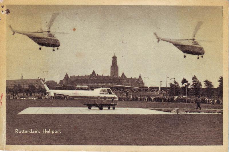 Naam: Heliport Rotterdam 03.jpg Bekeken: 1956 Grootte: 77,7 KB