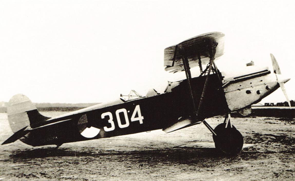 Naam: Foto 4. %22304%22. Fokker.jpg Bekeken: 2991 Grootte: 92,2 KB