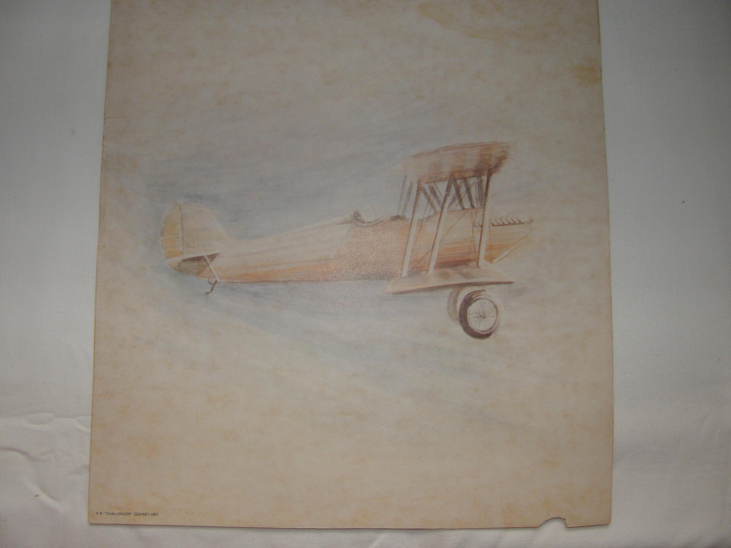 Naam: 1927 K.R. Challenger C2 KR31.jpg Bekeken: 273 Grootte: 434,0 KB