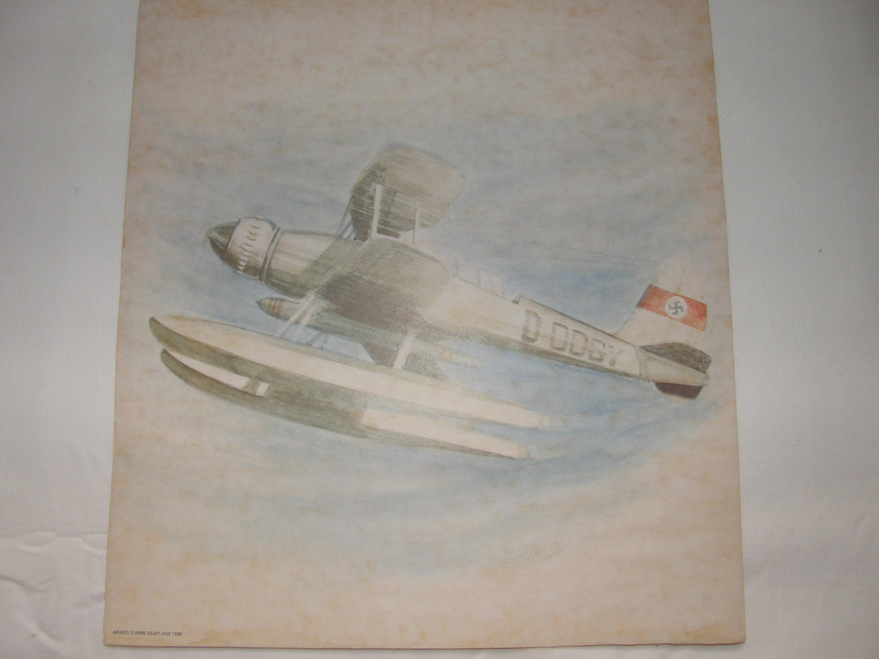 Naam: 1939 Arado's AR95 Seaplane.jpg Bekeken: 276 Grootte: 448,0 KB
