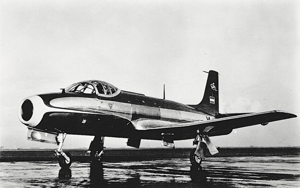 Naam: 4. Fokker S.14, foto.jpeg Bekeken: 4299 Grootte: 252,7 KB