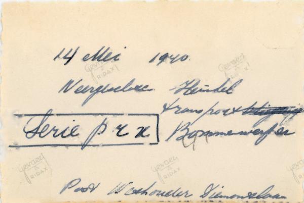 Naam: Foto 112a. 1940-05:10-14. -1a. az. 600 breed.jpg Bekeken: 152 Grootte: 291,8 KB