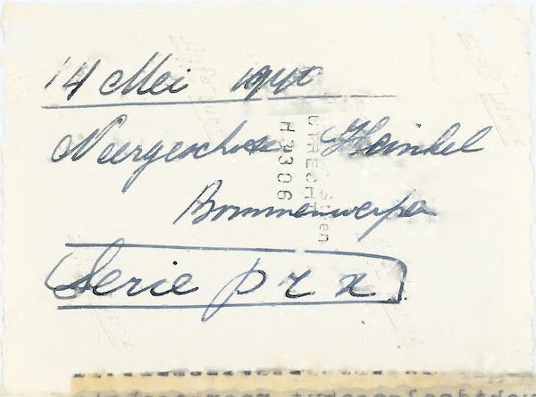 Naam: Foto 113a. 1940-05:10-14. -2az. 600 breed.jpg Bekeken: 112 Grootte: 313,1 KB