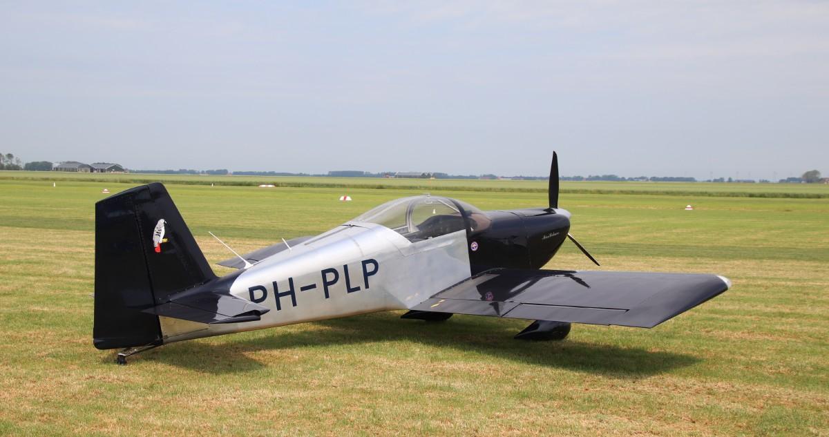 Naam: PH-PLP Van's RV-7 IMG_0096.jpg Bekeken: 280 Grootte: 156,6 KB