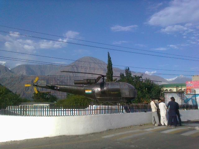 Naam: Alouette 3 , Gilgit..jpg Bekeken: 170 Grootte: 105,8 KB