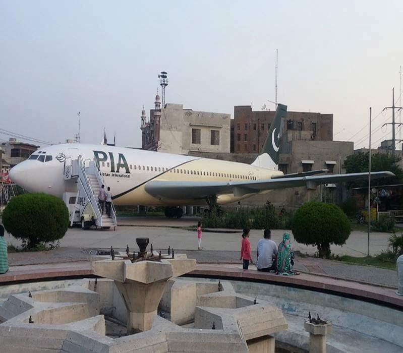 Naam: B 720 , Lahore..jpg Bekeken: 167 Grootte: 52,2 KB