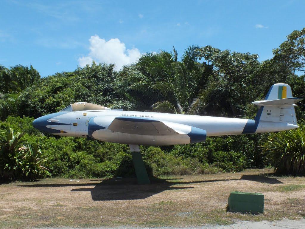 Naam: F 8 Meteor , Salvador.jpg Bekeken: 922 Grootte: 175,5 KB
