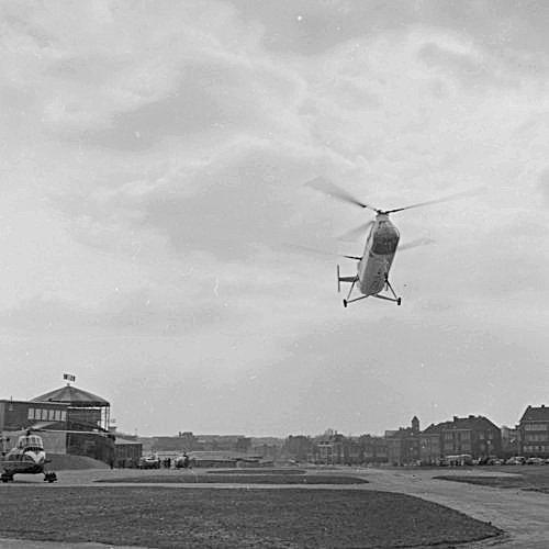 Naam: Heliport Rotterdam, Bristol of Piasecki.jpg Bekeken: 606 Grootte: 26,4 KB