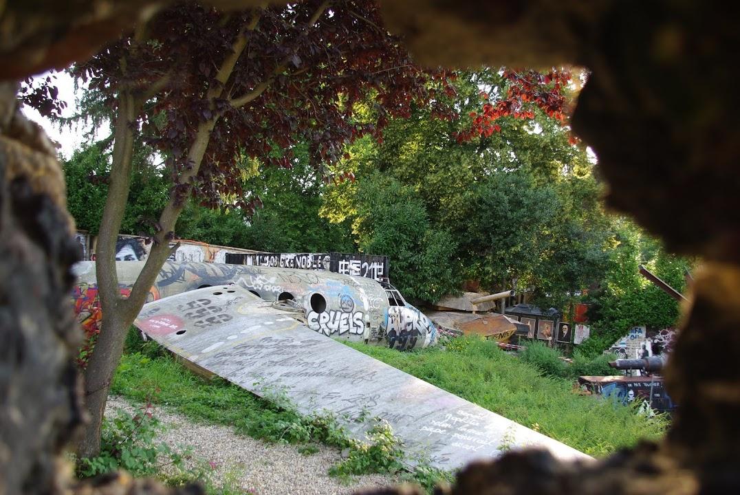 Naam: Flamant , Couzon-au-Mont-d'Or..jpg Bekeken: 213 Grootte: 263,7 KB