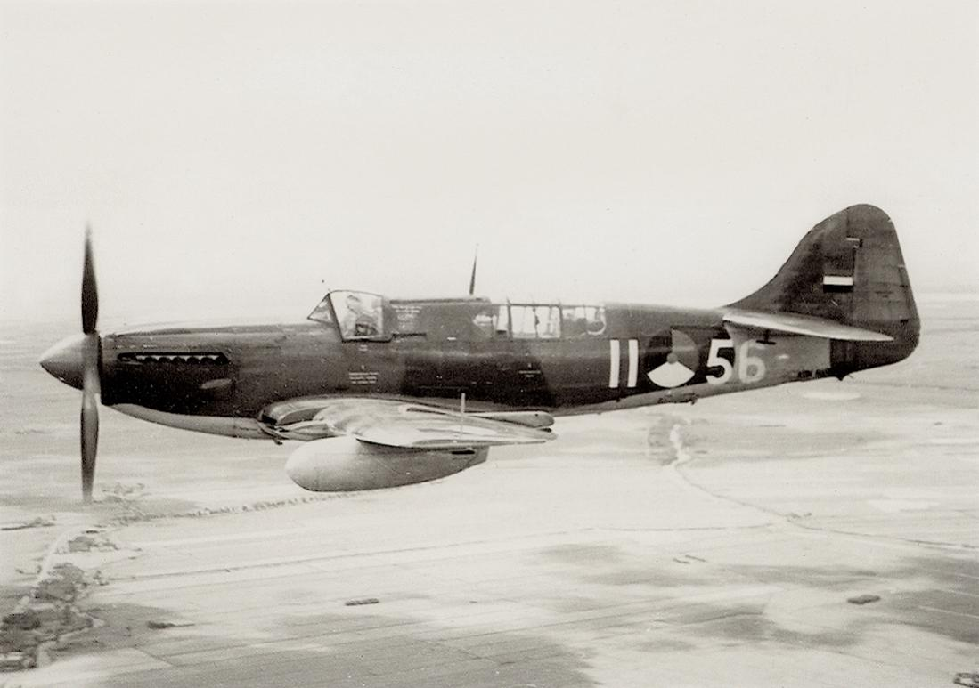 Naam: #308. '11-56' (= 'K-56'). Fairey Firefly FR.Mk. IV. 1100 breed.jpg Bekeken: 179 Grootte: 69,4 KB