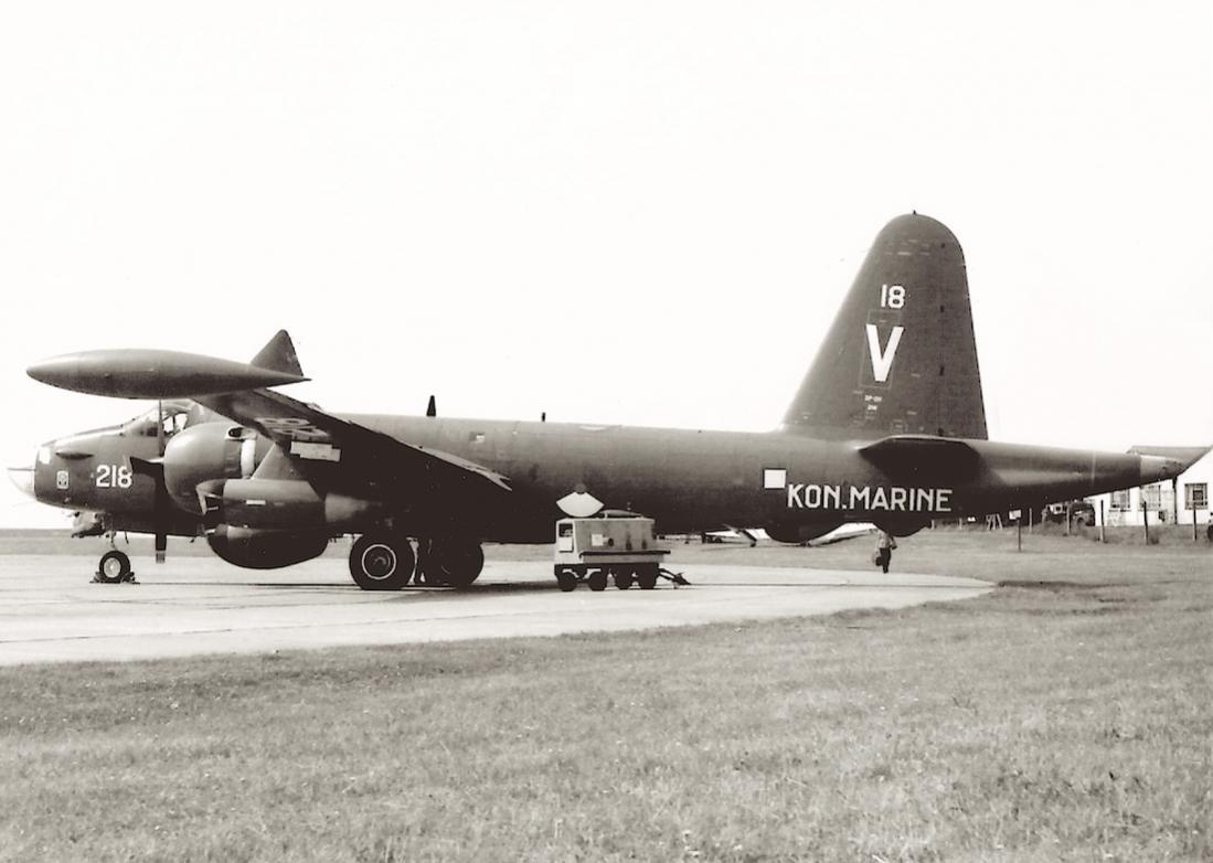 Naam: #351. '218'. Lockheed SP-2H Neptune. 1100 breed.jpg Bekeken: 233 Grootte: 76,4 KB