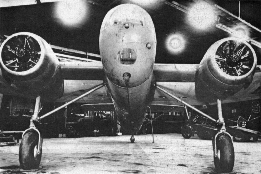 Naam: Fokker T.VIII L with fixed wheel undercarriage  (originally ordered by Finland, taken over by Ge.jpg Bekeken: 215 Grootte: 206,1 KB