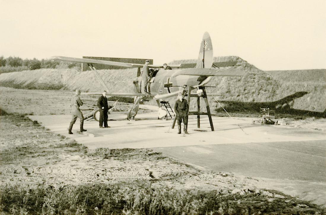 Naam: Foto 556. Arado Ar 68. 1100 breed.jpg Bekeken: 74 Grootte: 118,2 KB