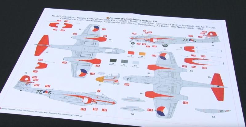 Naam: Airfix Meteor F.8.jpg Bekeken: 244 Grootte: 38,8 KB