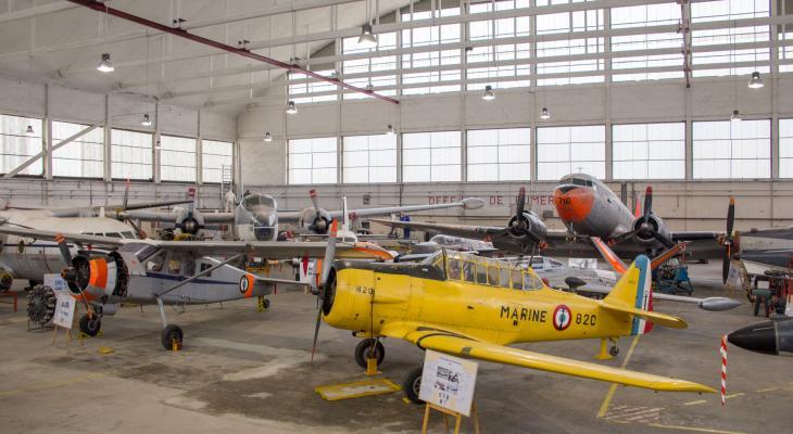 Naam: musée-aéronautique-navale1.jpg Bekeken: 355 Grootte: 55,8 KB