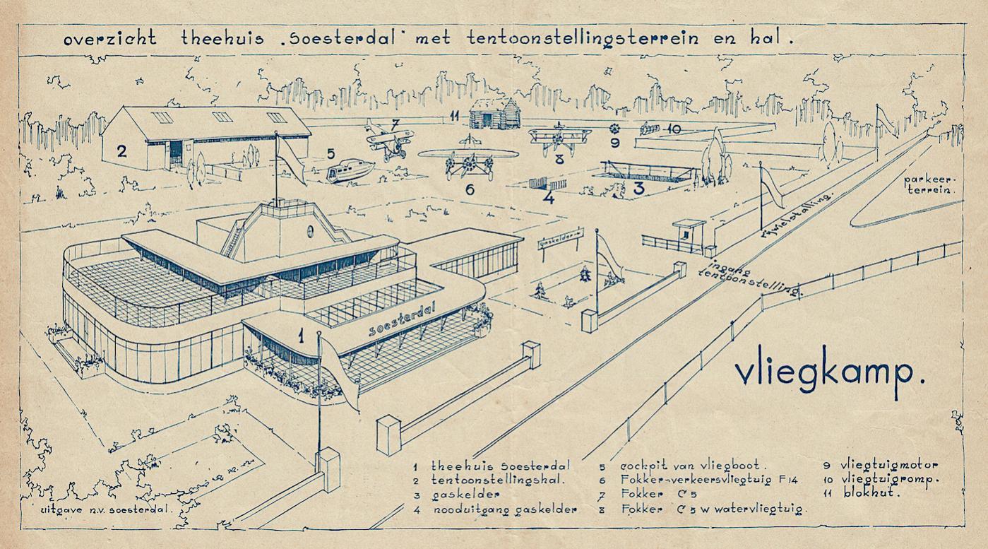 Naam: Overzicht tentoonstelling Soesterdal.jpg Bekeken: 223 Grootte: 228,3 KB