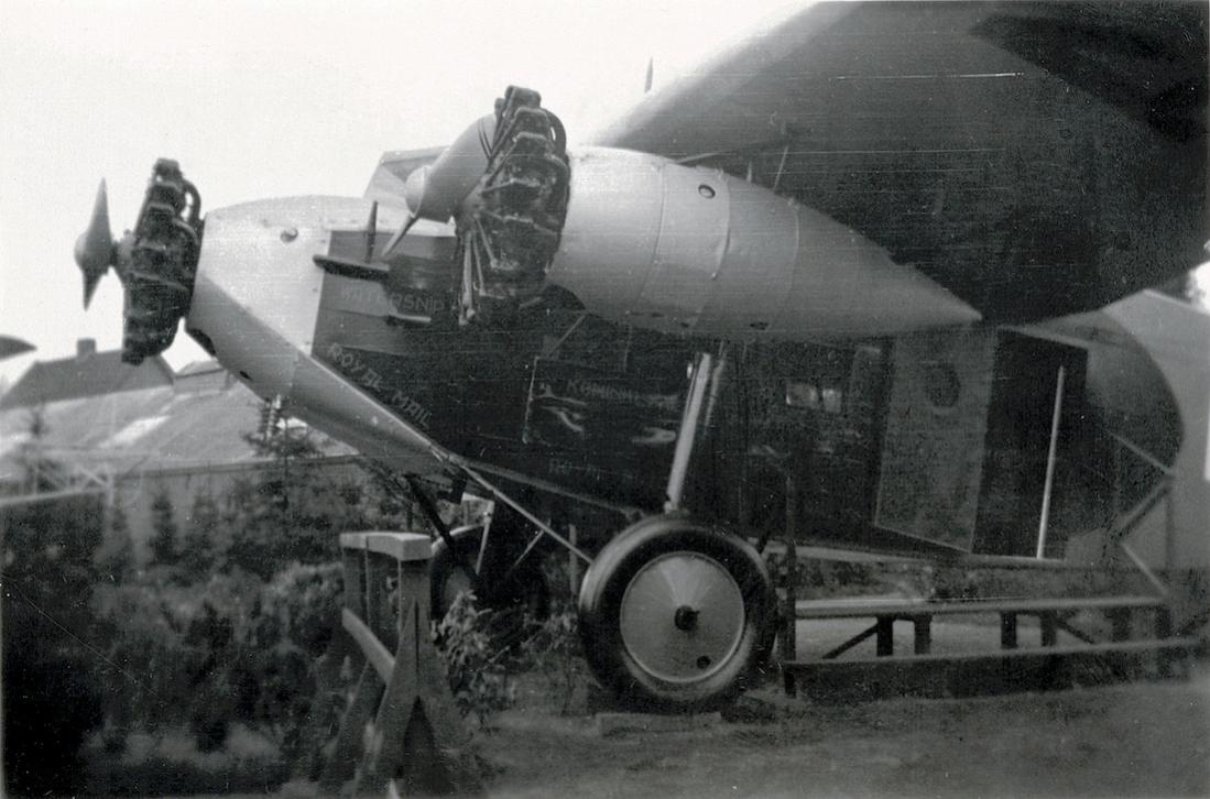 Naam: Foto 13. Fokker F.XIV-3m %22Watersnip%22 op Luchtvaarttentoonstelling Soesterdal. Op het origine.jpg Bekeken: 703 Grootte: 102,4 KB
