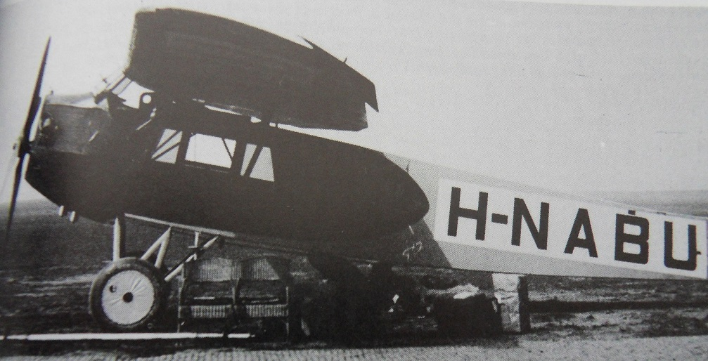 Naam: Fokker F.III  H-NABU.jpg Bekeken: 257 Grootte: 316,6 KB