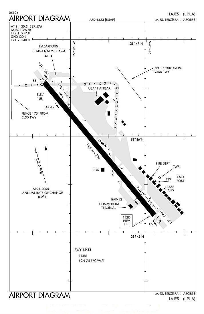 Naam: Lajes vliegveldkaart.jpg Bekeken: 591 Grootte: 76,2 KB