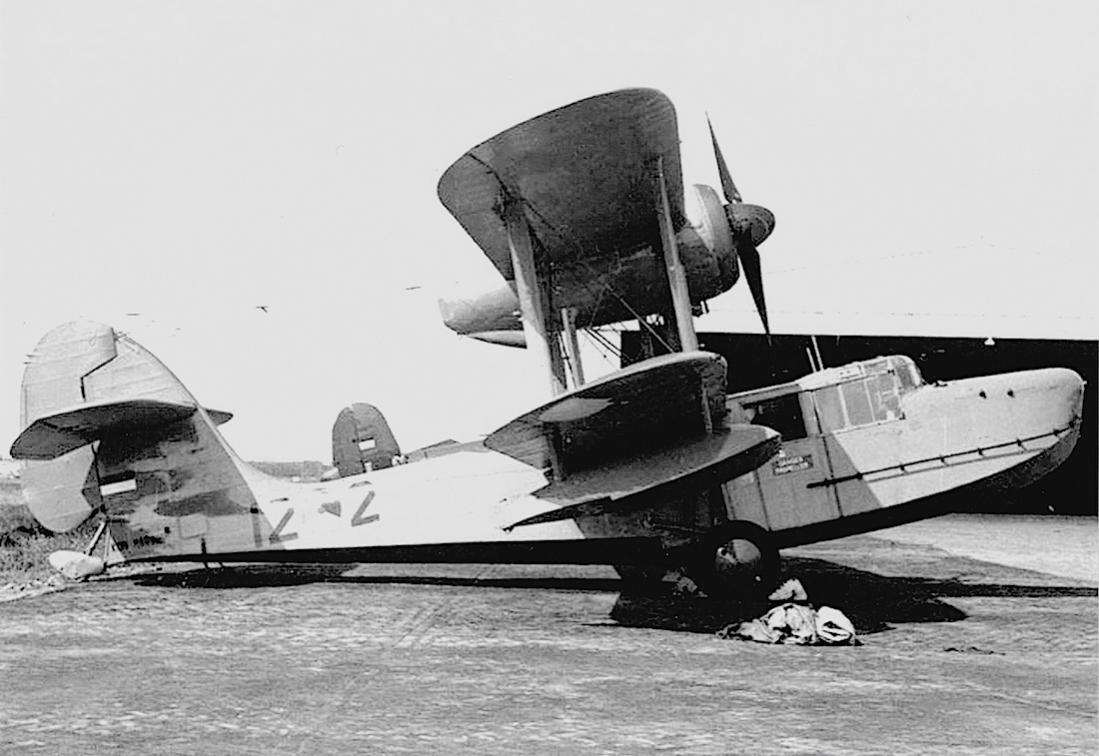Naam: Foto. '12-2'. Vickers-Supermarine Sea Otter, kopie 1100.jpg Bekeken: 188 Grootte: 94,0 KB