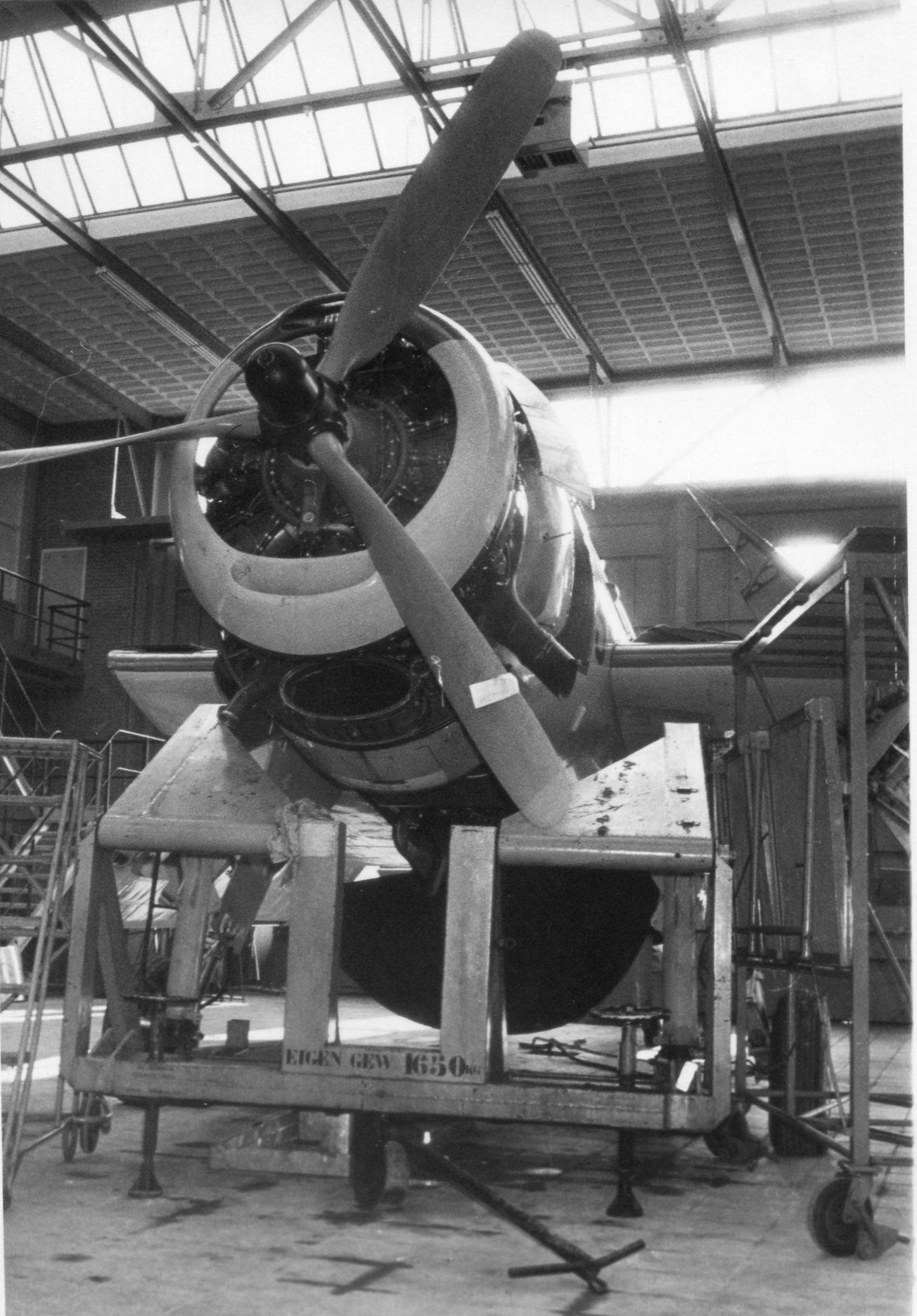 Naam: Anthony Fokkerschool nov 1972.jpg Bekeken: 352 Grootte: 335,6 KB