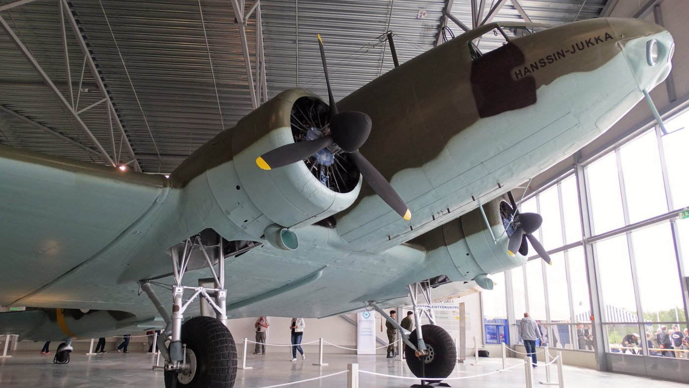 Naam: DC 2 , Tuulonen, Finland..jpg Bekeken: 209 Grootte: 240,6 KB