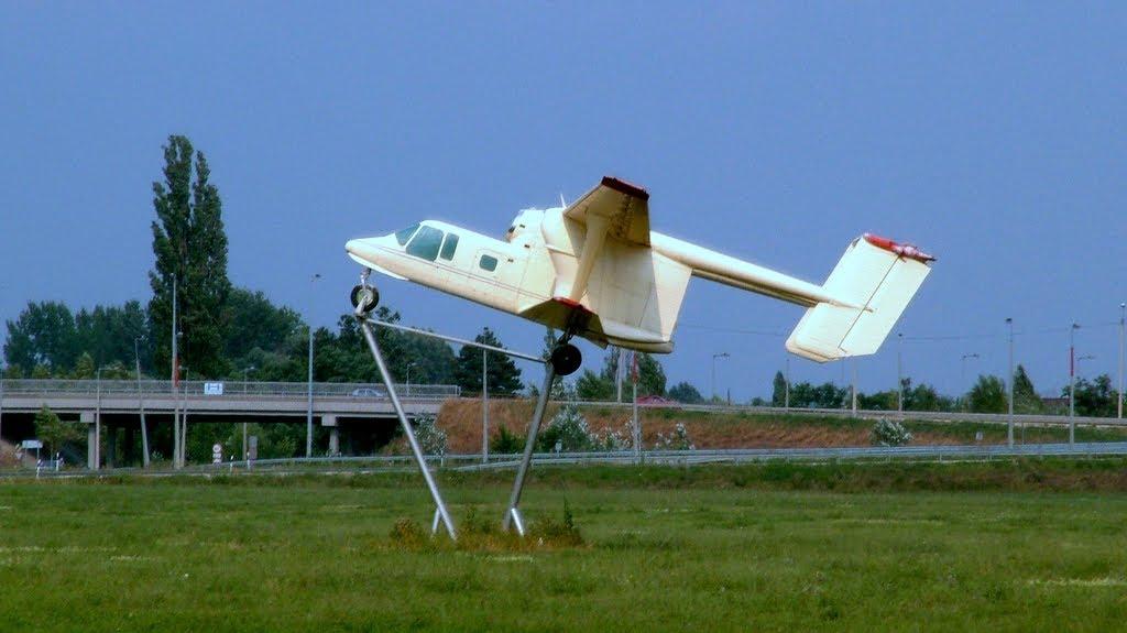 Naam: PZL M-15 Belphegor - Szolnok.jpg Bekeken: 233 Grootte: 72,6 KB