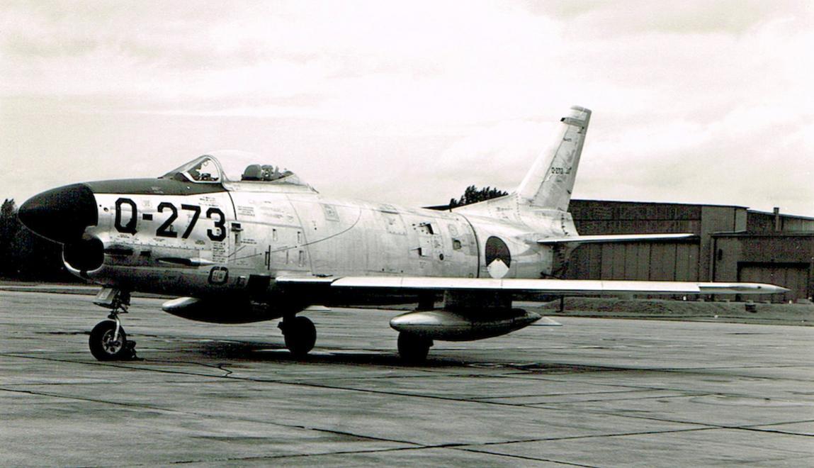 Naam: 3. F-86K, Q-273.jpg Bekeken: 4036 Grootte: 94,2 KB