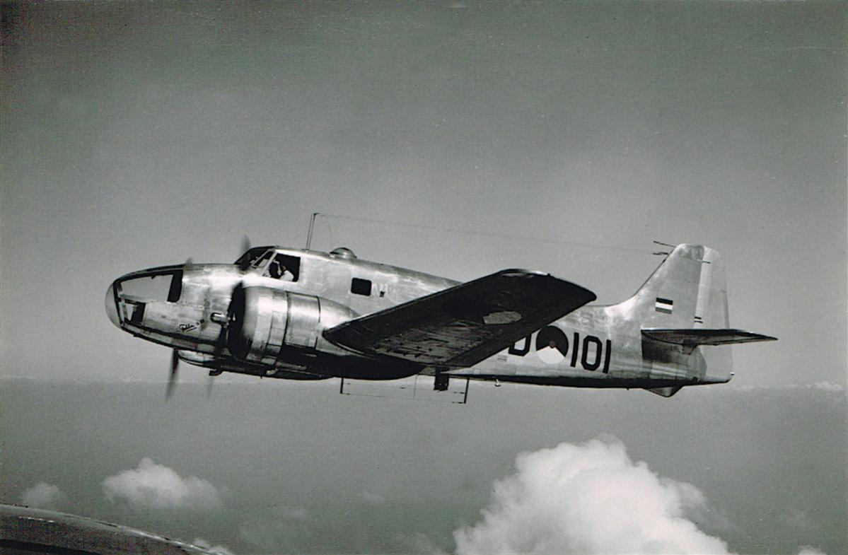 Naam: 'D-101'. Fokker S.13 (2), 200 kopie.jpg Bekeken: 1088 Grootte: 93,1 KB