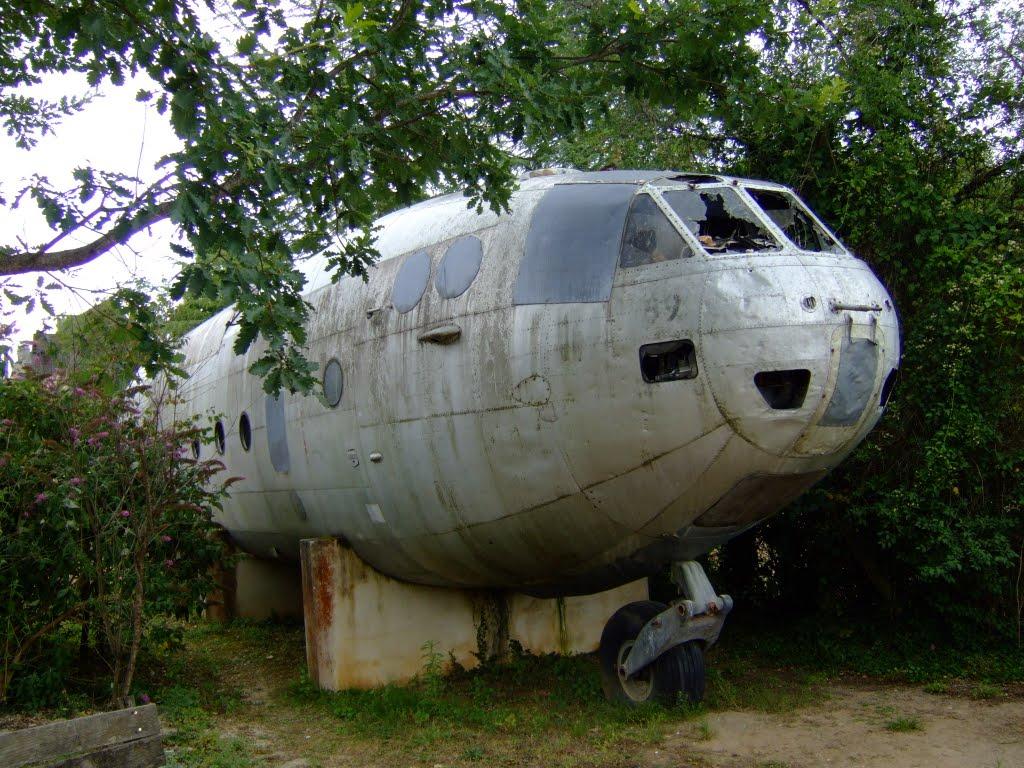 Naam: N.2501 (fuselage - Camping La Paille Basse,.jpg Bekeken: 179 Grootte: 183,2 KB